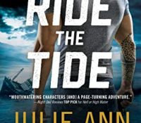 Review: Ride the Tide by Julie Ann Walker