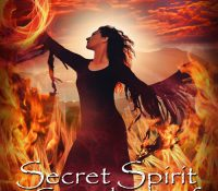 Sunday Snippet: Secret Spirit Guardians of Santa Fe by C.A. Masterson