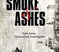 Review: Smoke & Ashes by Alexis Hall