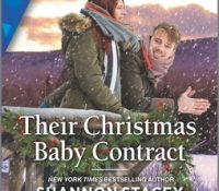 Review: Their Christmas Baby Contract by Shannon Stacey
