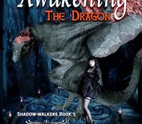 Sunday Snippet: Awakening the Dragon by Kelley Heckart
