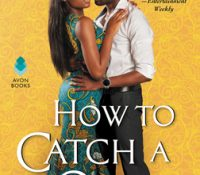 Review: How to Find a Princess by Alyssa Cole