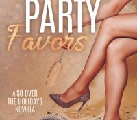 Review: Party Favors by Erin McLellan