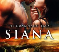 Sunday Snippet: The Guardians' Trust: Siana by Beth Linton