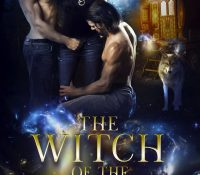 Sunday Snippet: The Witch of the Prophecy by Victoria Jayne
