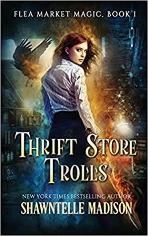 Book Cover: Thrift Store Trolls by Shawntelle Madison