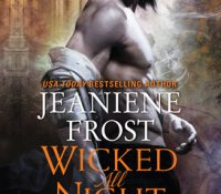 Review: Wicked All Night by Jeaniene Frost