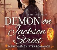 Sunday Snippet: Demon on Jackson Street by Jessica E. Subject