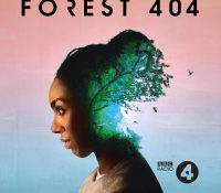 Listen Up! #Audiobook Review: Forest 404 Podcast written by Timothy X Atack
