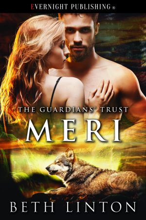 Book Cover: The Guardians' Trust: Meri by Beth Linton