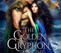 Book Spotlight: The Golden Gryphon and the Bear Prince by Jeffe Kennedy