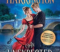 Review: An Unexpected Earl by Anna Harrington