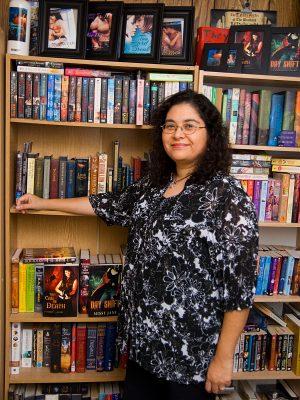 photo of author Missy Jane