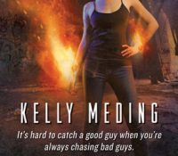 Review: Changeling by Kelly Meding