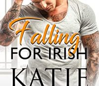 Review: Falling for Irish by Katie Reus