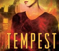 Review: Tempest by Kelly Meding