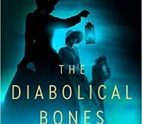 Review: The Diabolical Bones by Bella Ellis