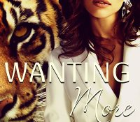 Sunday Snippet: Wanting More by Brandy Walker