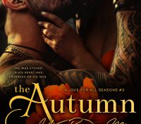 Sunday Snippet: The Autumn You Became Mine by J.L. Lora