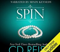 Listen Up! #Audiobook Review: Corruption series by C.D. Reiss