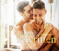 Listen Up! #Audiobook Review: Rewritten by J.R. Gray