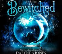 Listen Up! #Audiobook Review: Bewitched by Darynda Jones