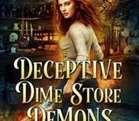 Review: Deceptive Dime Store Demons by Shawntelle Madison
