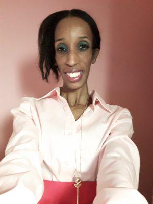 photo of author Harlem C. Boston
