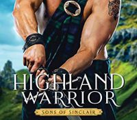 Review: Highland Warrior by Heather McCollum