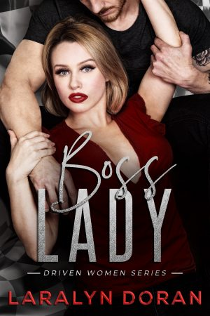 book cover of Boss Lady by Laralyn Doran