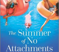 Review: The Summer of No Attachments by Lori Foster