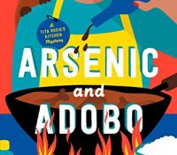 Review: Arsenic and Adobo by Mia P. Manansala