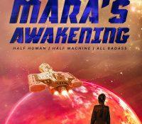 Sunday Snippet: Mara's Awakening by Leo Flynn