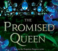 Sunday Snippet: The Promised Queen by Jeffe Kennedy