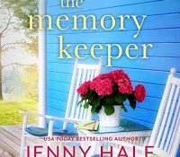 Listen Up! #Audiobook Review: The Memory Keeper by Jenny Hale