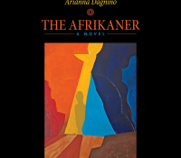 Sunday Snippet #Audiobook Edition: The Afrikaner by Arianna Dagnino