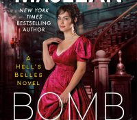 Review: Bombshell by Sarah MacLean