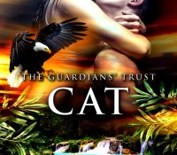 Sunday Snippet: The Guardians' Trust: Cat by Beth Linton