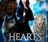 Hearts Unleashed Spotlight: Zoe Forward