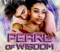 Sunday Snippet: Pearl of Wisdom by Jody Wallace
