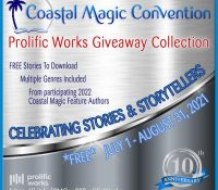 #CMCon22 Prolific Works #Giveaway Collection