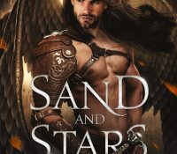 Sunday Snippets: Sand and Stars by Olivia Hart