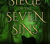 Sunday Snippet: Siege of the Seven Sins by Emily Colin