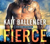 Review: Fierce Cowboy Wolf by Kait Ballenger