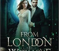 Review: From London With Love by Bec McMaster