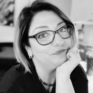Author photo of Julie Morgan