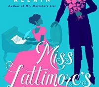 Review: Miss Lattimore's Letter by Suzanne Allain