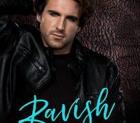 Sunday Snippet: Ravish by Marie Tuhart