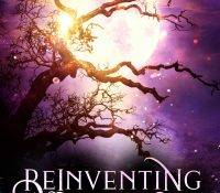 Sunday Snippet: Reinventing Herself by DJ Martin