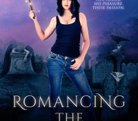 Release Day Spotlight: Romancing the Stone Witch by Keri Stevens